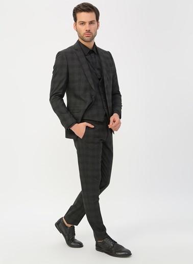 Pierre Cardin Takım Elbise Siyah